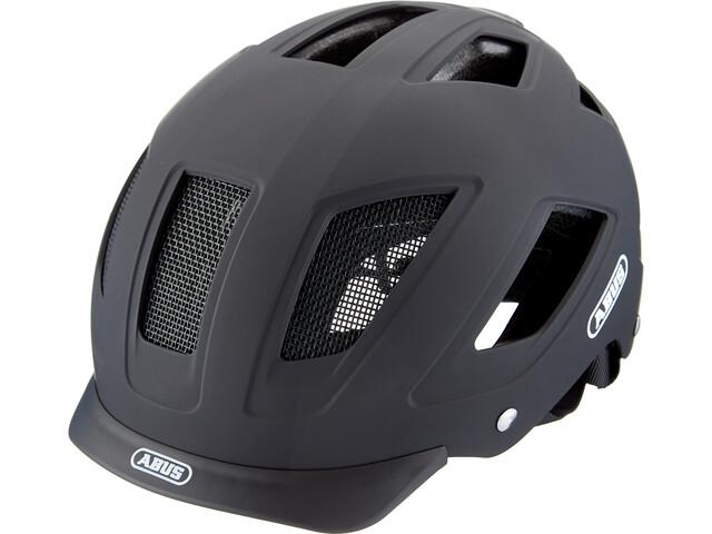 ABUS Hyban 2.0 Helmet velvet black